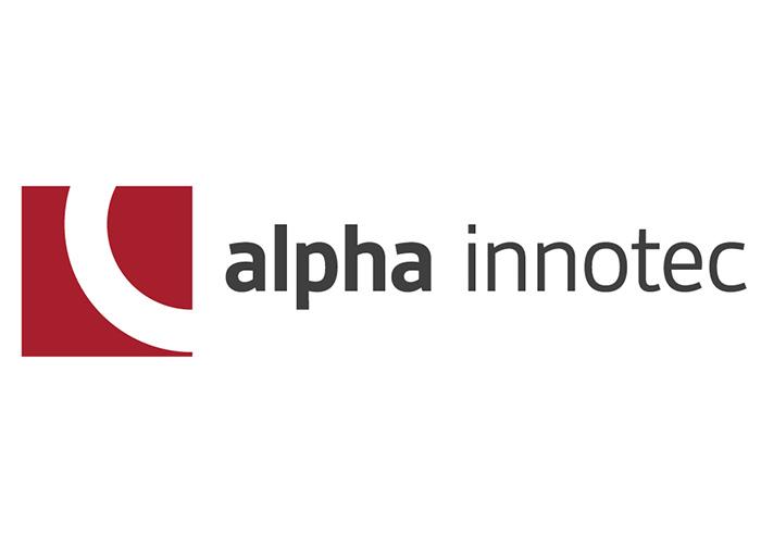 Zastoupeni alpha innotec
